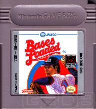 The Game Boy Database - Bases Loaded