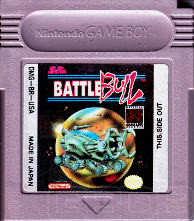 The Game Boy Database - Battle Bull