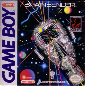 The Game Boy Database - Brain Bender