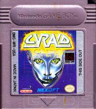 The Game Boy Database - Cyraid