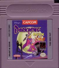 Darkwing Duck, Disney's