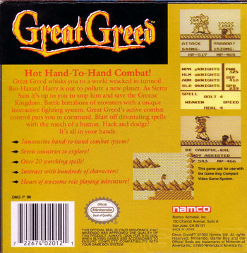 The Game Boy Database - great_greed_12_box_back.jpg