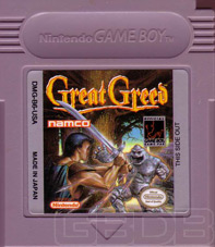 The Game Boy Database - great_greed_13_cart.jpg