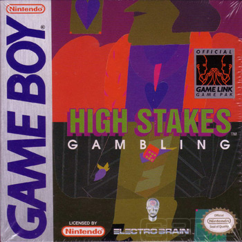 The Game Boy Database - High Stakes Gambling