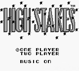 The Game Boy Database - high_stakes_gambling_51_screenshot.jpg