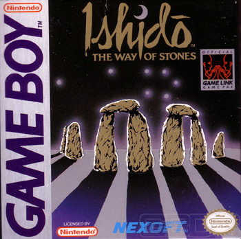 The Game Boy Database - Ishido: The Way of the Stones