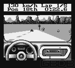 The Game Boy Database - jeep_jamboree_51_screenshot1.jpg