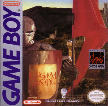 The Game Boy Database - Kingdom Crusade