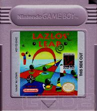 The Game Boy Database - Lazlos' Leap