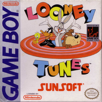 The Game Boy Database - Looney Tunes