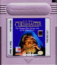 The Game Boy Database - New Chessmaster, The