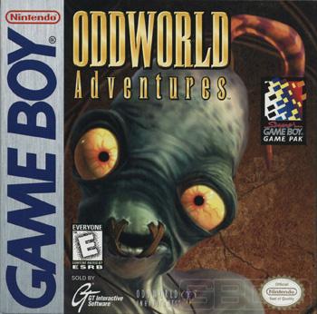 Les nanars du jeu vidéo - Page 2 Oddworld_adventures_11_box_front