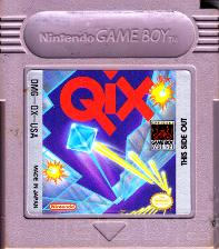 The Game Boy Database - qix_13_cart.jpg