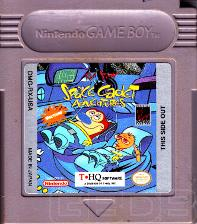The Game Boy Database - Ren & Stimpy Show: Space Cadet Adventures, The
