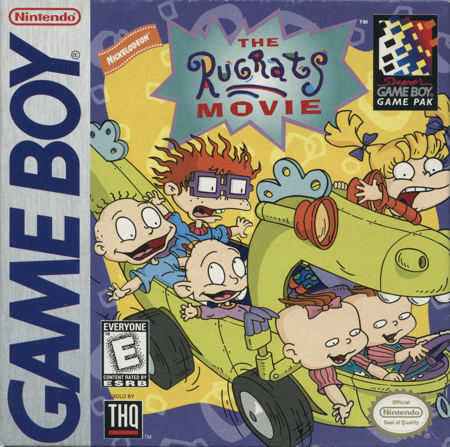 The Game Boy Database - rugrats_11_box_front.jpg