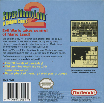 The Game Boy Database - super_mario_land_2_22_pc_box_back.jpg
