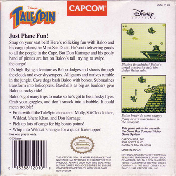 The Game Boy Database - talespin_12_box_back.jpg
