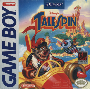 The Game Boy Database - talespin_31_variant_box_front.jpg