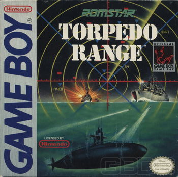The Game Boy Database - Torpedo Range