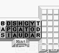 The Game Boy Database - word_zap_51_screenshot1.jpg